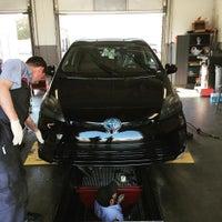 ... Photo Taken At Pat Lobb Toyota Of McKinney By Stephane B. On 10/8 ...