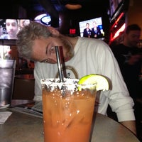 Photo taken at Delaney's Irish Pub by Stephane B. on 11/18/2012