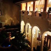 Photo taken at The Ritz-Carlton, St. Thomas by Jose O. on 1/26/2013