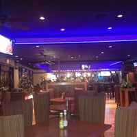 Photo taken at Spirits Restaurant & Lounge by Justin W. on 12/8/2012