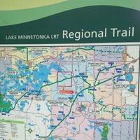 Photo prise au Lake Minnetonka Regional Park par Amy B. le5/19/2013