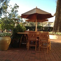 Photo taken at Veranda at Rancho Bernardo Inn by Amy B. on 4/19/2013