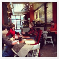Photo taken at Jimmy's Coffee by Jason P. on 4/3/2013