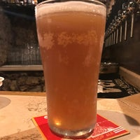 Photo taken at Quimera Brewpub by Cayle L. on 12/15/2017