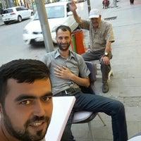 Photo taken at tatlim pastanesi by Mustafa Ş. on 6/28/2016