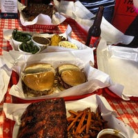 Photo taken at Pappy's Smokehouse by Jaime T. on 6/23/2013