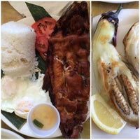 Photo taken at Salo-Salo Grill by G on 4/6/2014