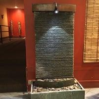 Photo taken at Zen Experience Massage & Wellness by G on 1/16/2016