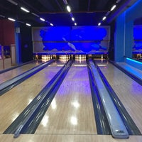 Photo taken at Funky Park & Bowling by Merve K. on 12/1/2017