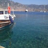 7/10/2013 tarihinde Uğur B.ziyaretçi tarafından Selimiye Marina'de çekilen fotoğraf