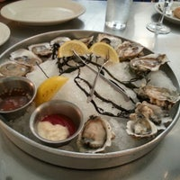Photo taken at Anchor Oyster Bar by Deanna F. on 9/16/2013