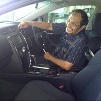 Photo taken at Auto 2000 Puri Kembangan by Basuki' H. on 6/20/2013