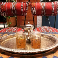Photo taken at Riad Verus by Jenny on 8/22/2015