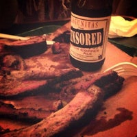 Photo taken at Delaney Barbecue: BrisketTown by Michael H. on 4/30/2013