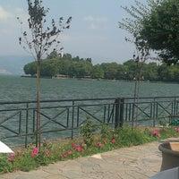 Photo taken at Αχινός by Georgios ®. on 8/16/2013