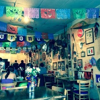 Photo taken at Pancho's Salsa Bar & Grill by 🅰ⓐⓡⓞⓝ ⓒ. on 6/29/2014