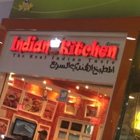 photo taken at indian kitchen express by naif on 8142017 - Kitchen Express