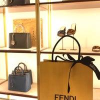 Photo taken at FENDI by عين 👁 on 8/8/2018