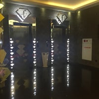 Photo taken at Love Fashion Hotel by fashiontv by Panpizza Y. on 8/30/2017