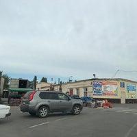 Photo taken at Овощной рынок by Барсик К. on 9/6/2017