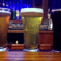 Photo taken at Third Base Brewing Company by Scott B. on 3/15/2017