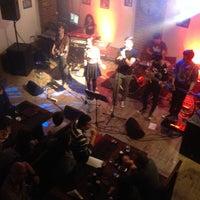 Photo taken at Taverna Studioului by Raluca B. on 10/25/2013