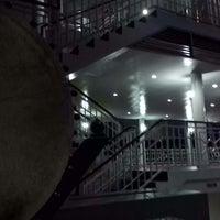 Photo taken at Masjid Al Muqsith by Novri Y. on 6/20/2014