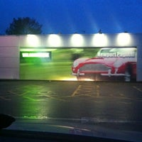 Photo taken at Newport Pagnell Southbound Services (Welcome Break) by David K. on 11/1/2012