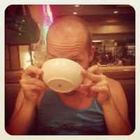 Photo taken at Melrose Restaurant by Jai M. on 8/11/2013