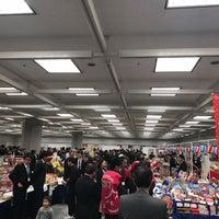 Photo taken at MyDome Osaka by rotton_kette on 1/28/2018