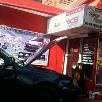 Photo taken at AutoSpecs Racing Shop by Saul F. on 9/22/2012