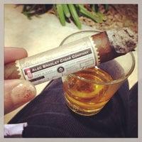 Photo taken at Habana Port Cigar Merchants by Heidi H. on 2/6/2013