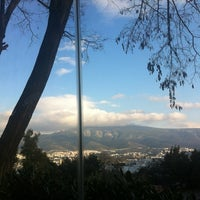 Photo taken at Yades by Stefanos 3. on 2/28/2013