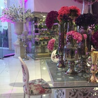 Photo taken at Purple Flowers by Areej M. on 9/3/2016
