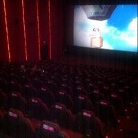 4/28/2013 tarihinde Merve A.ziyaretçi tarafından Cinemaximum'de çekilen fotoğraf