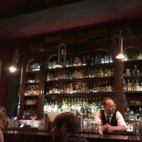 Photo taken at Spirit Bar by Michal S. on 9/15/2017