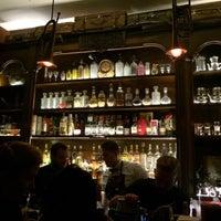 Photo taken at Spirit Bar by Michal S. on 12/7/2014