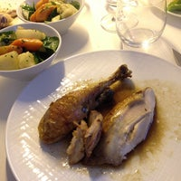 Photo prise au Le Coq Rico par Michal S. le12/1/2013
