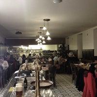 Photo taken at Suzie's steak house & pub by Michal S. on 12/12/2013