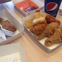 Photo taken at KFC (เคเอฟซี) by Sakonwan P. on 6/6/2016