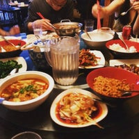 Photo taken at Han Dynasty by Muso F. on 7/4/2015