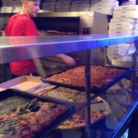 Photo taken at Artichoke Basille's Pizza & Brewery by Henry C. on 10/13/2012