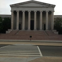 Photo taken at National Gallery of Art - West Building by Sid E. on 7/10/2013