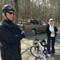 Photo taken at Payne's Creek Trail by Sid E. on 2/16/2013