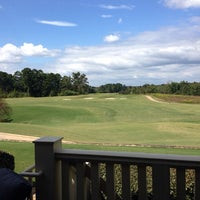 Photo taken at Cateechee Golf Club by Sid E. on 9/29/2013