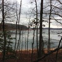Photo taken at Payne's Creek Trail by Sid E. on 1/13/2013