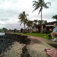 รูปภาพถ่ายที่ Kuhio Shores โดย Michele R. เมื่อ 1/29/2013