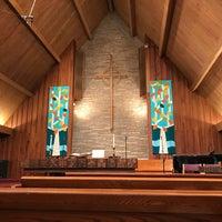 Photo taken at Winnetka Presbyterian Church by Edward S. on 10/15/2017