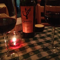 Photo taken at Casa d'Italia - Condesa by Omar G. on 10/27/2012