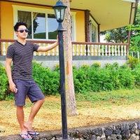 Photo taken at Senens Mountain Resort by Cy on 8/22/2013